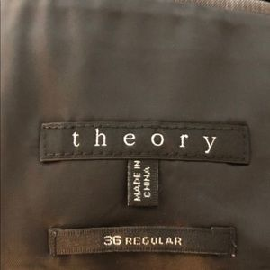 Theory men's blazer/ suit jacket